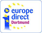 Logo Europe Direct Dortmund